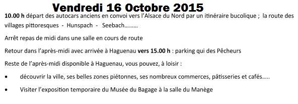 Haguenau (67) 15/16/17 octobre 2015 le 1er rassemblement d'autocars de France Capt1060