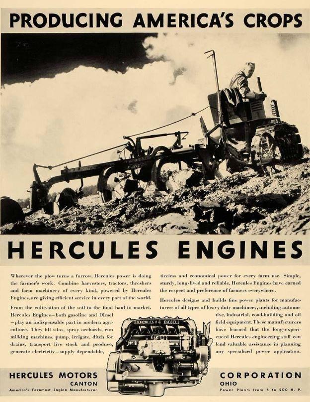 TRACTEUR - ALMACOA....le 1er tracteur 4x4 de petite taille Captu383