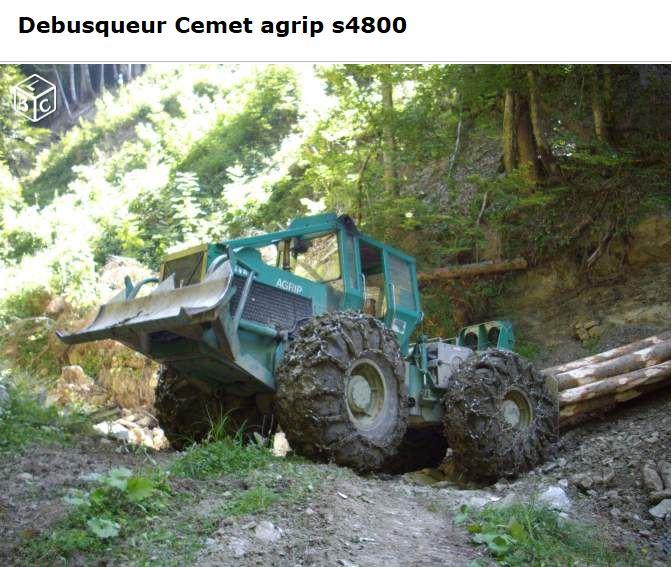 Les AGRIP en vente sur LBC, Agriaffaires ou autres Captu468