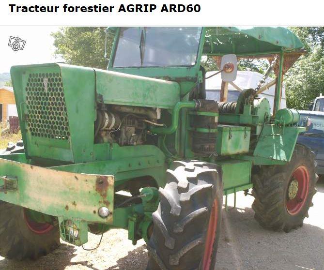 Les AGRIP en vente sur LBC, Agriaffaires ou autres Captu478