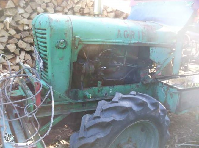 Les AGRIP en vente sur LBC, Agriaffaires ou autres Captu487