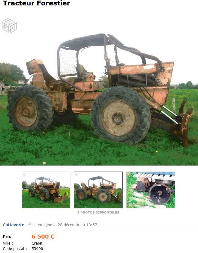 Les AGRIP en vente sur LBC, Agriaffaires ou autres Captu490
