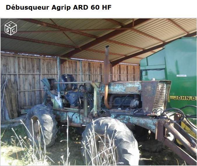 Les AGRIP en vente sur LBC, Agriaffaires ou autres Captu492