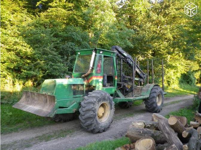 Les AGRIP en vente sur LBC, Agriaffaires ou autres Captu504
