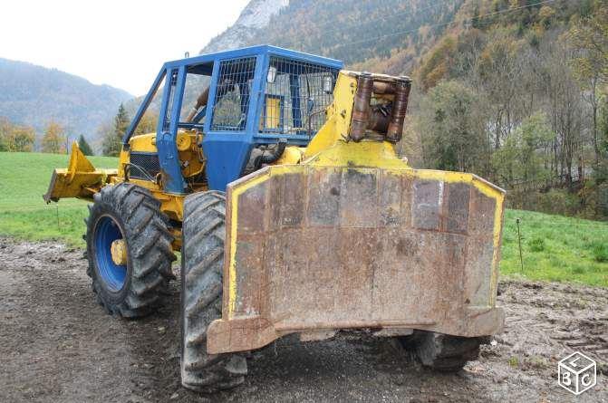 Les AGRIP en vente sur LBC, Agriaffaires ou autres Captu666