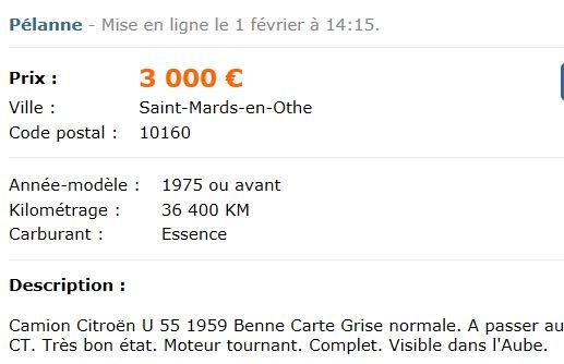 le Bon Coin - Page 3 Captu757