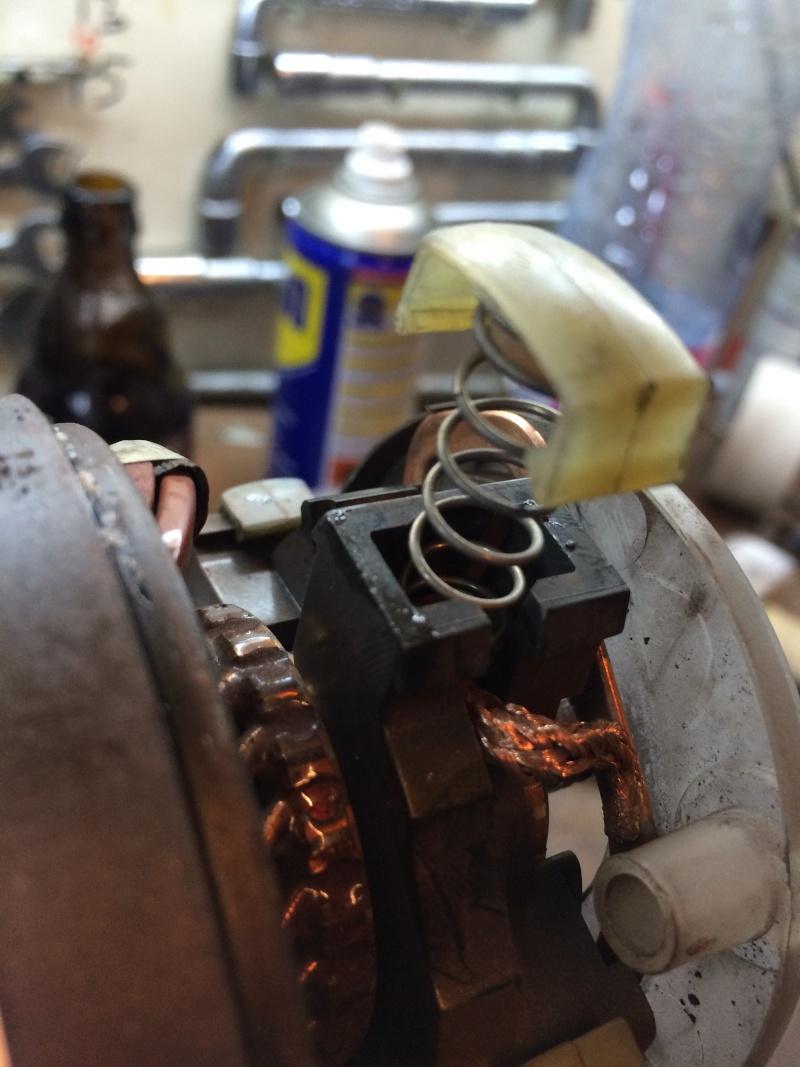 Restauration Mini Austin  - Page 3 Img_1825
