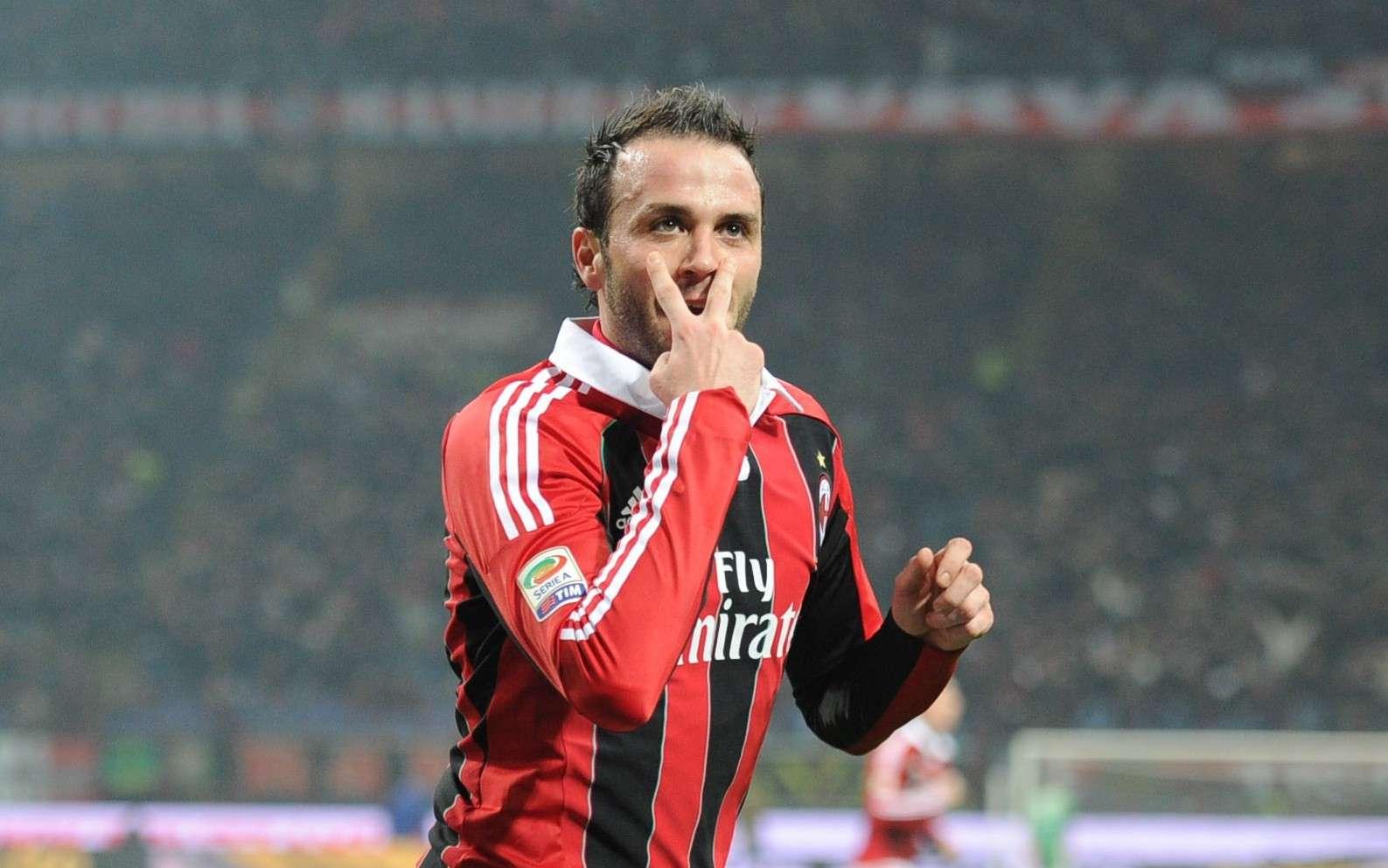 Forza Milan  Pazzin10