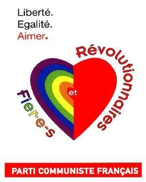 Fier-e-s et Révolutionnaire du PCF