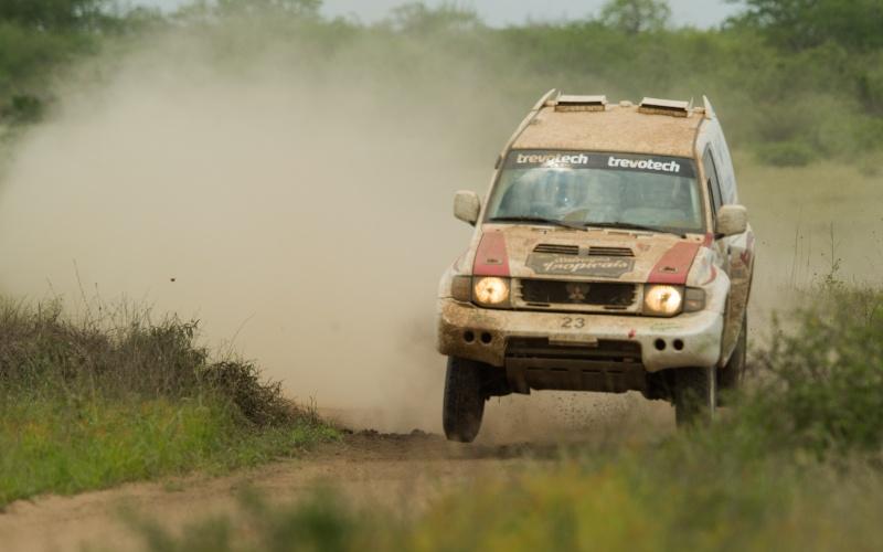 FOTO RALI 2014 - CARR, Campeonato Angolano Rali Raid 3110s110