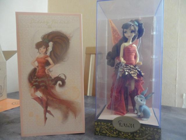 Disney Fairies Designer Collection (depuis 2014) - Page 22 00711