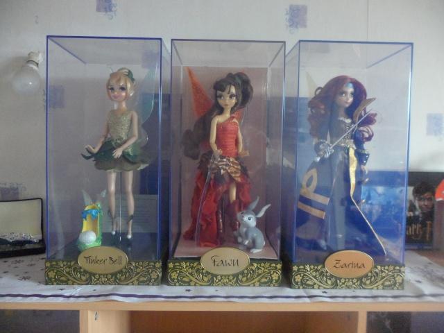 Disney Fairies Designer Collection (depuis 2014) - Page 22 00910