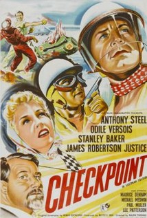 Checkpoint - Ralph Thomas - 1956  Checkp10