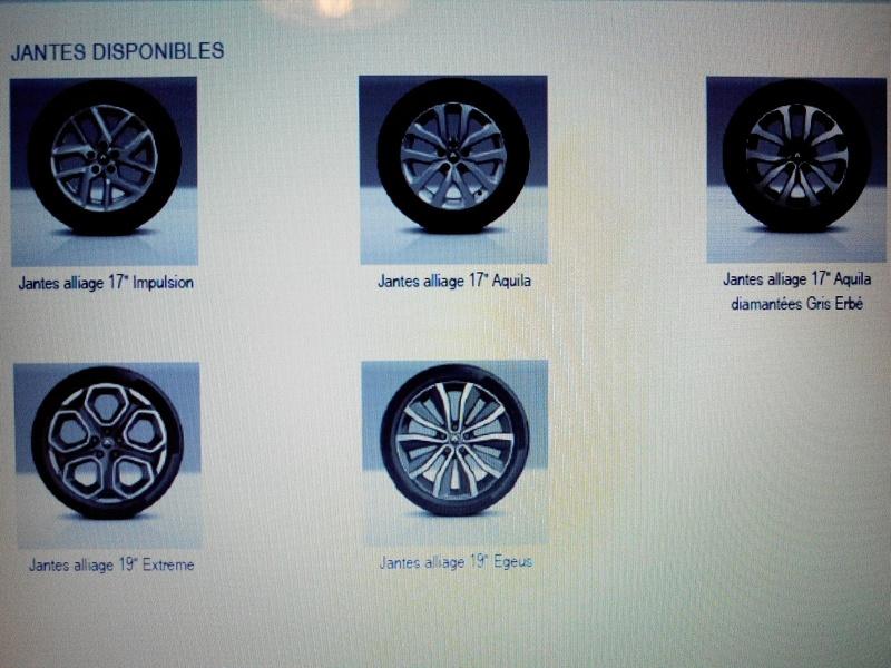 2015 - [Renault] Kadjar [HFE] - Page 4 8ef62310