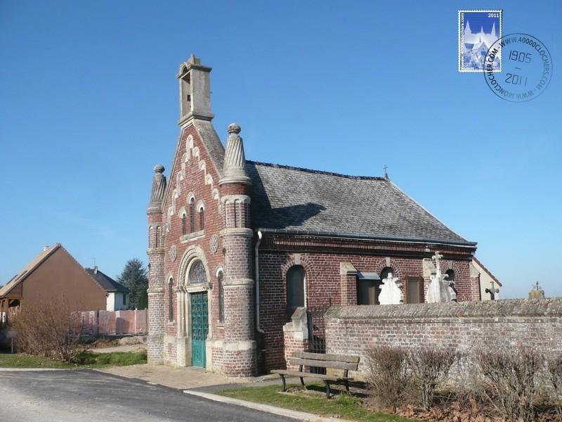 la chapelle Notre Dame Auxiliatrice 15142610