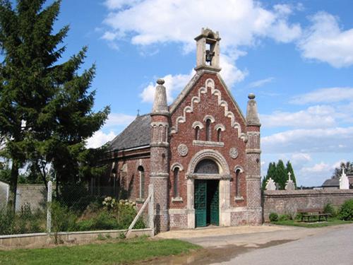 la chapelle Notre Dame Auxiliatrice I8065210