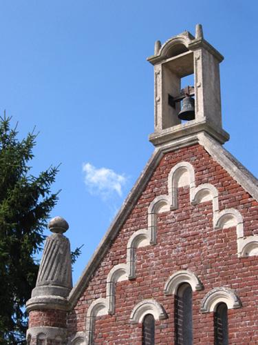 la chapelle Notre Dame Auxiliatrice I8065211