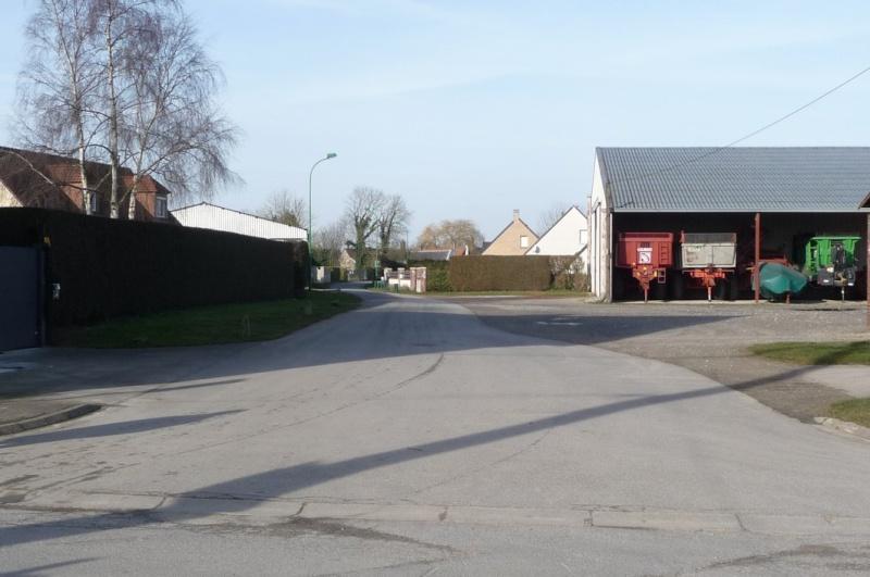 ruelle THORY (anciennement rue des Boers, ou ruelle Gros Pierre) Ruelle11