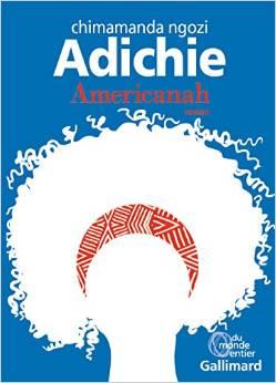 [Ngozi Adichie, Chimamanda] Americanah Americ10