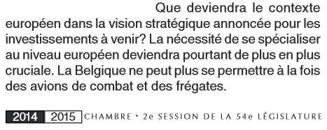Plan stratégique et marine belge horizon 2030 - Page 2 Frega_11