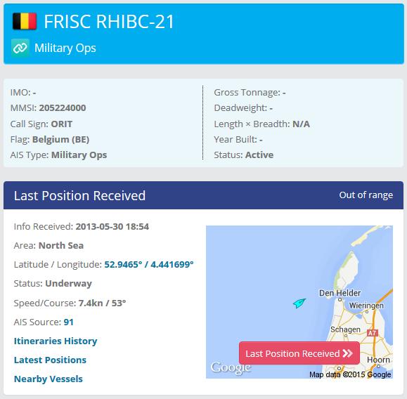 Avez-vous déjà entendu parler du FRISC RHIBC 21 ? Frisc_10
