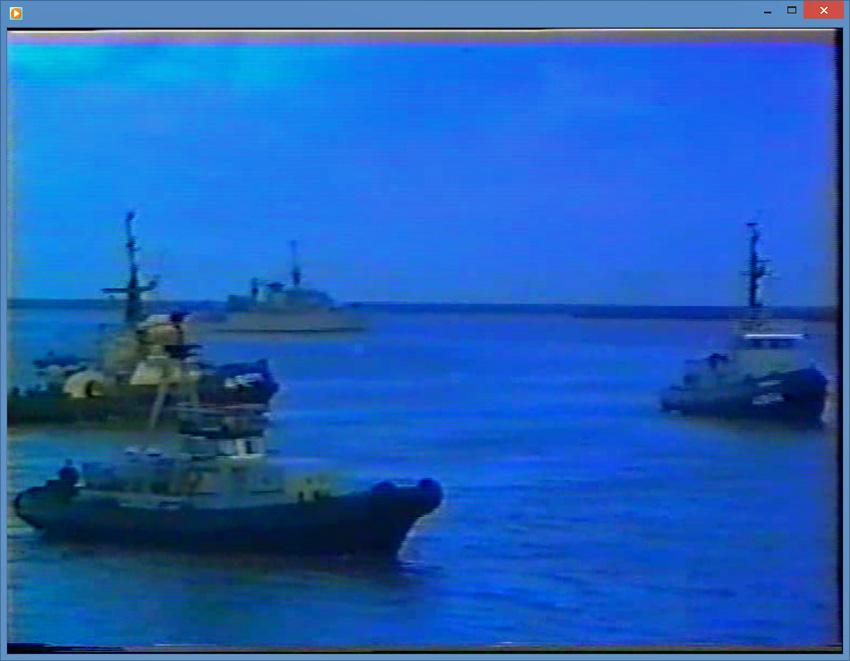 N° de coque des patrouilleurs de la Force Navale ! - Page 3 Remorq11