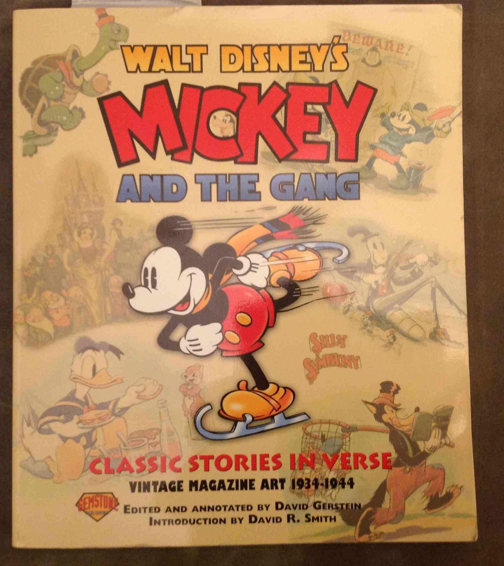 Ma collection (en construction... présentation elle aussi en construction) - Page 2 Mickey10