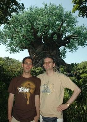 [Walt Disney World] Un lion et un loup dévorent la floride (du 1er au 13/06/2009) Dernier jour page 6  - Page 5 04010