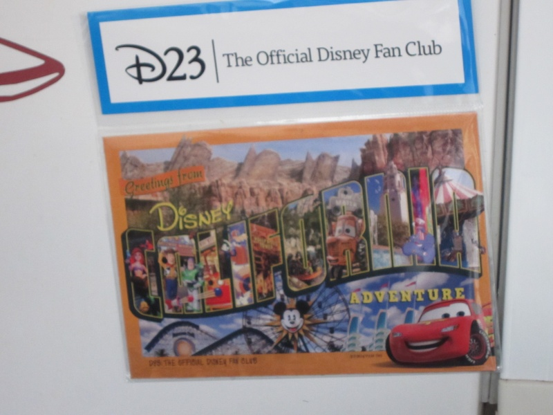 Disney Twenty Three (D23) : le magazine - Page 14 Img_8910