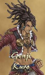 Genji's Creation Genji10
