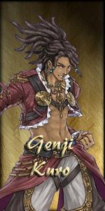 Genji's Creation Genji11