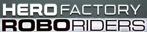 [Produits] HEROfactory n' ROBOrider Pwned10