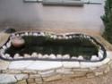 Les bassins ou Aqua-terrariums.