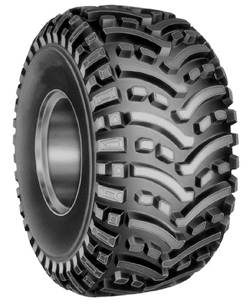 Le meilleur pneu vtt pour l'hiver? C82810