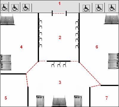 Mini-mission Ravitaillement - Ordre [Livre I - Terminé] Mairie10