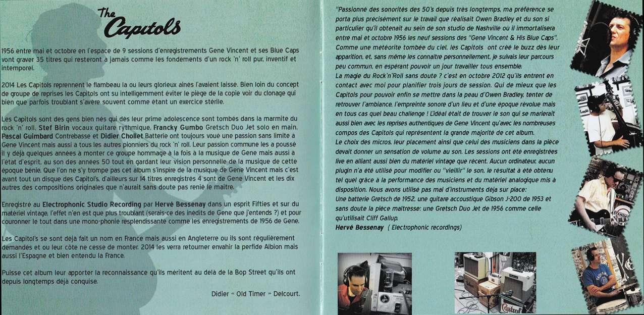 Electrophonic Recordings Studio - Page 3 Livret11