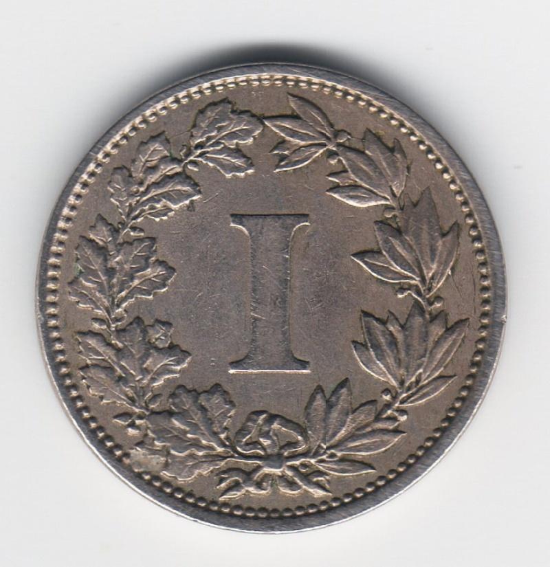 1 Centavo. México. 1883. Ciudad de México 1000_210