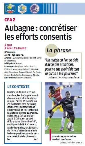 FC AUBAGNE // CFA2 GROUPE SUD EST  G - Page 20 5_bmp10