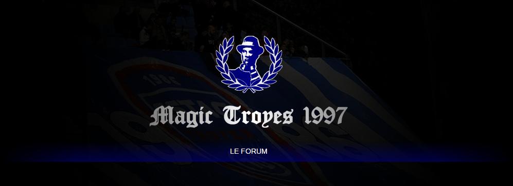 Magic Troyes 1997
