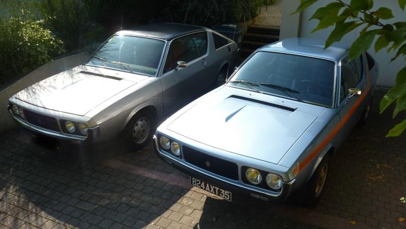 Les autos du club P1030110