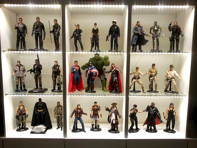 Collection du Cpt.Speirs ( HOT TOYS ). - Page 2 20150216