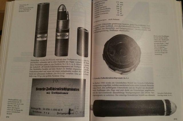 caisse pour grenades à fusil 98k, mais quelles grenades? 2015-010