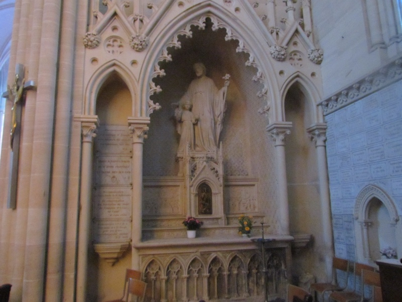 mon voyage en normandie, Courseuilles, Arromanche, OMAHA, Port en Bessin, Douvres la Delivrande - Page 2 3010