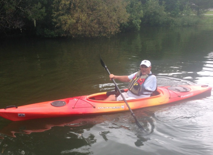Lyon kayak 2014 10394612