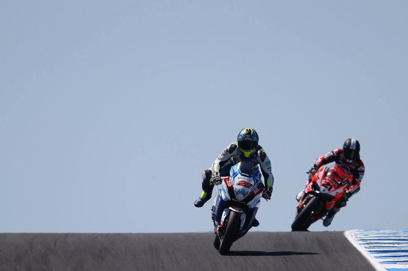 WORLD SBK et SSP 2015 - résultats et news  - Page 3 10960210