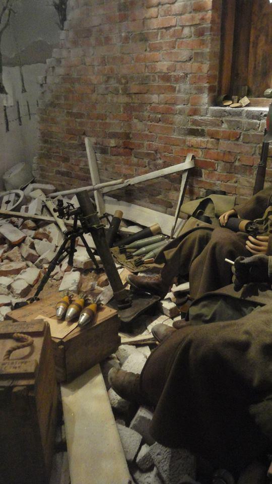 Musée des combats de la poche de Colmar 10010310