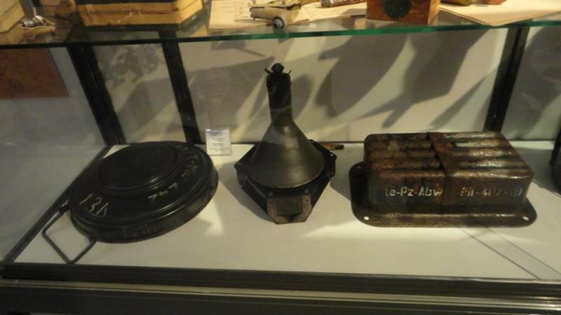 Musée des combats de la poche de Colmar 18977_10