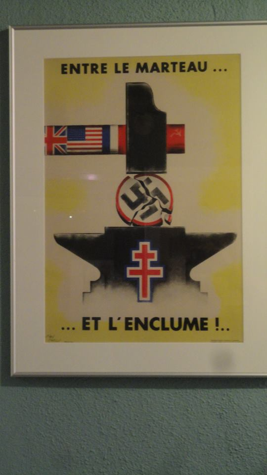 Musée des combats de la poche de Colmar 21454_10