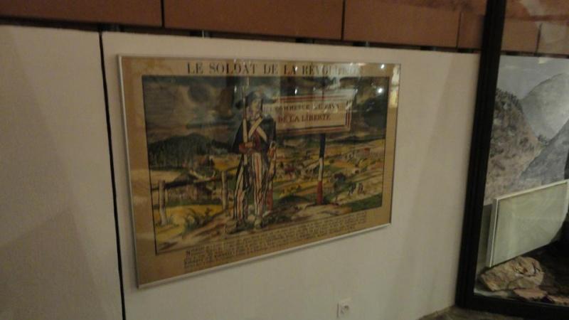 Musée des combats de la poche de Colmar 45921_10