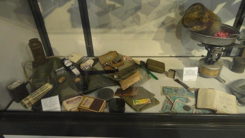 Musée des combats de la poche de Colmar 53657310